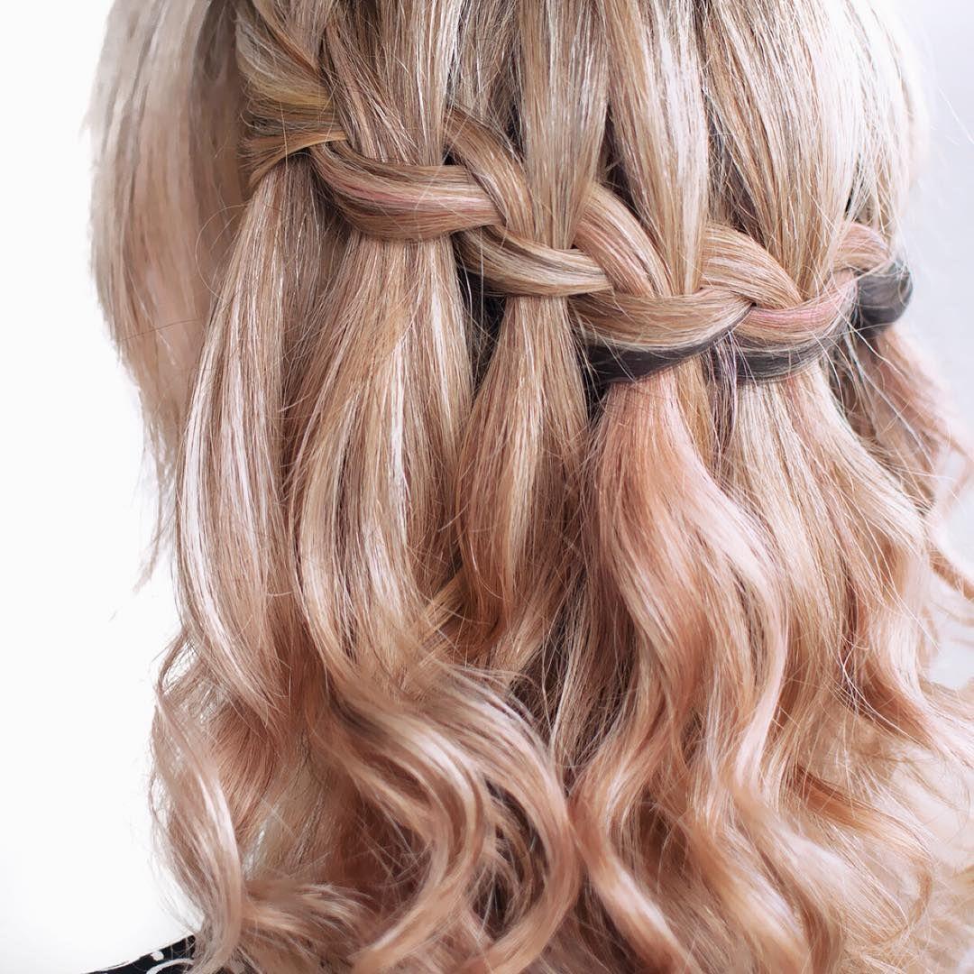 flechtfrisuren f r lange haare wundersch n und einfach frisuren pinterest lange haare. Black Bedroom Furniture Sets. Home Design Ideas