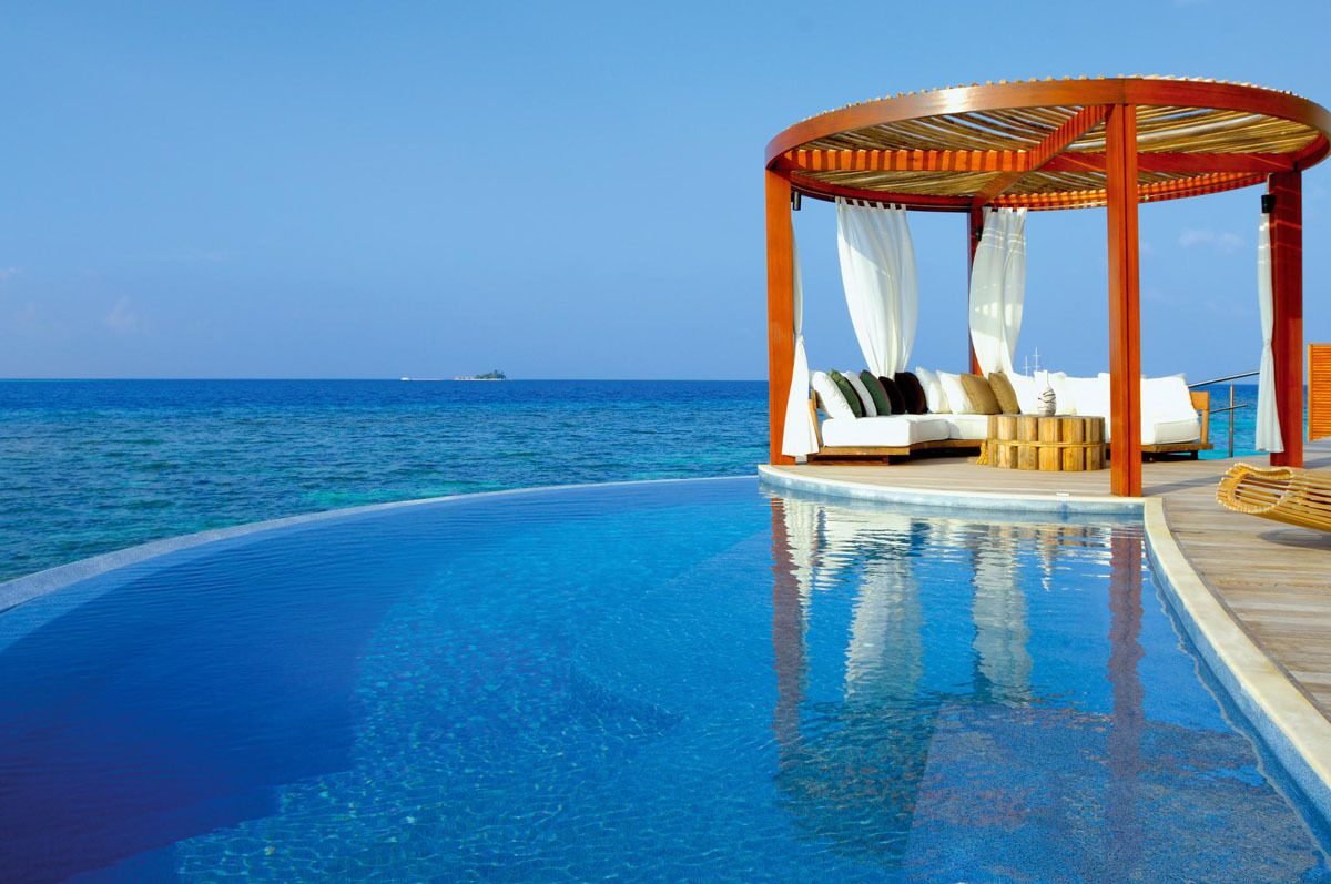 The Worldu0027s Best Hotel Pools by Huffington