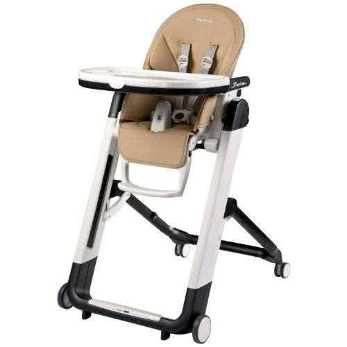 Babylist Store Best High Chairs Peg Perego Baby High Chair
