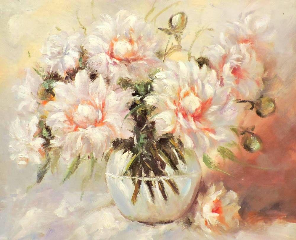Painting (Picture) : Pions. Author Antonio Dzhanilyatii