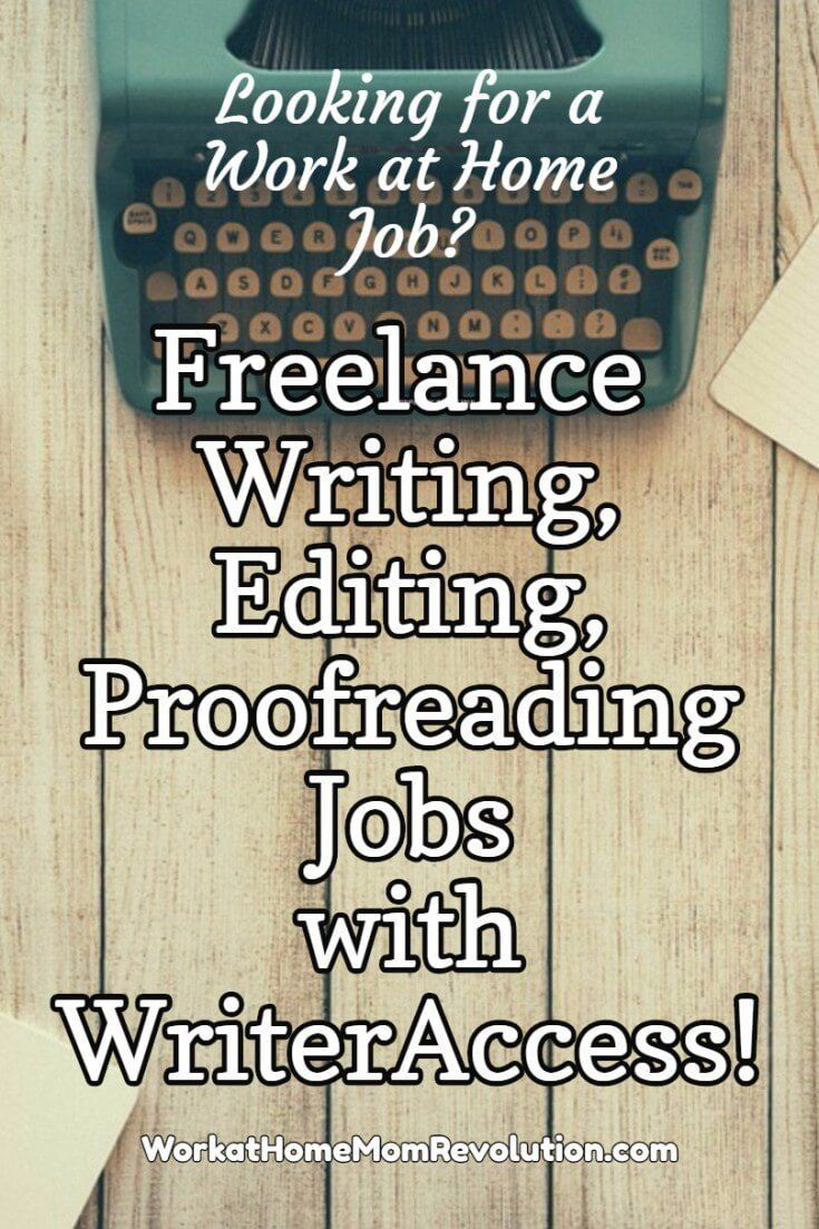 lance writing editing proofreading jobs writeraccess   lance writing editing proofreading jobs writeraccess
