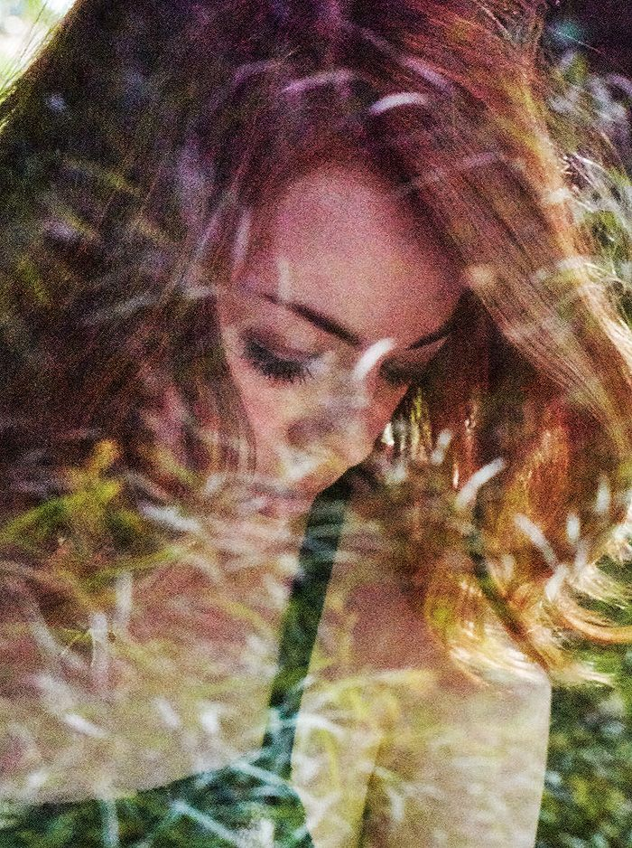 Emma Stone por Craig McDean