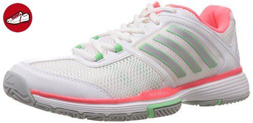buy popular a364f 9f901 Adidas Barricade Team 4 Womens Tennisschuh - SS15 - 41.3 - Adidas schuhe  (Partner