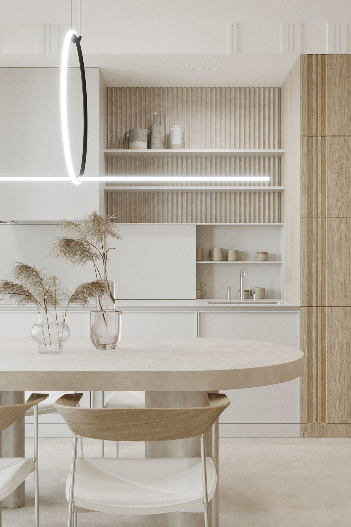 Photo of Giving Modern Interiors The Light Touch