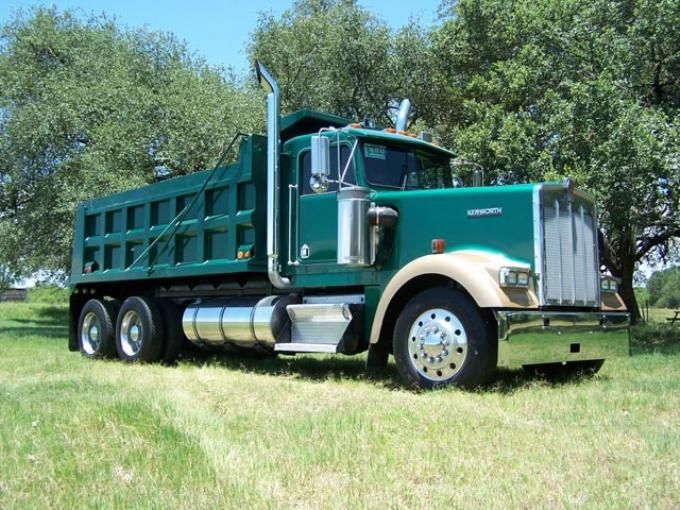 1994 Kenworth W900 Dump Truck | Kenworth trucks, Trucks ...Kenworth Dump Trucks For Sale In Bc