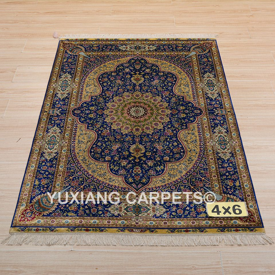 Persian Rugs Online Whole Silk