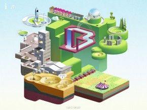 wonderputt  http://www.kongregate.com/fr/games/dampgnat/wonderputt