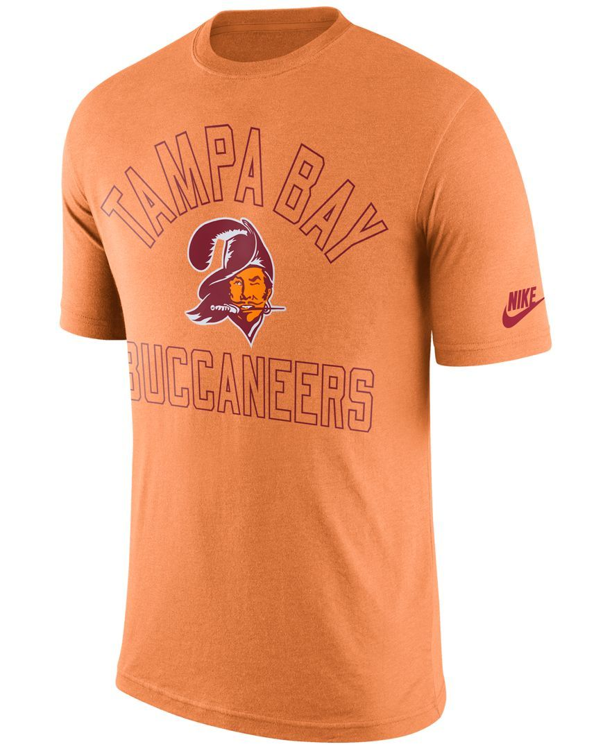 buccaneers throwback t shirt