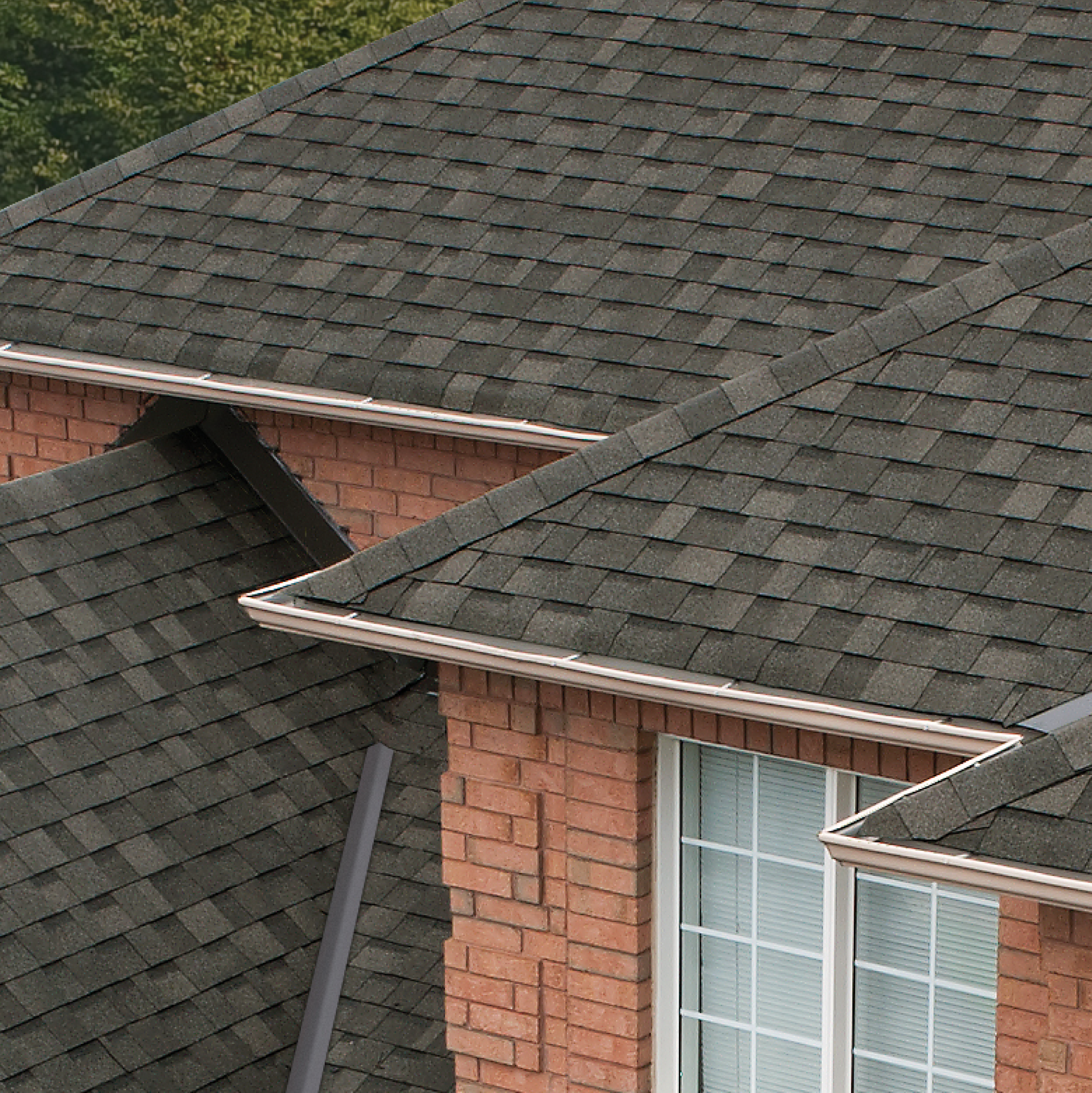 Iko Cambridge Driftwood Dark Brown Roof In 2020 Architectural Shingles Roof Roof Shingles Residential Roofing Shingles