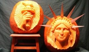40 Fun Halloween Pumpkin Carving And Design Ideas -