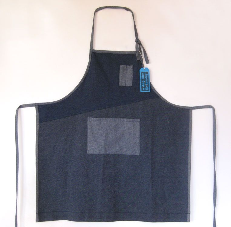 Woodworking Apron Pattern