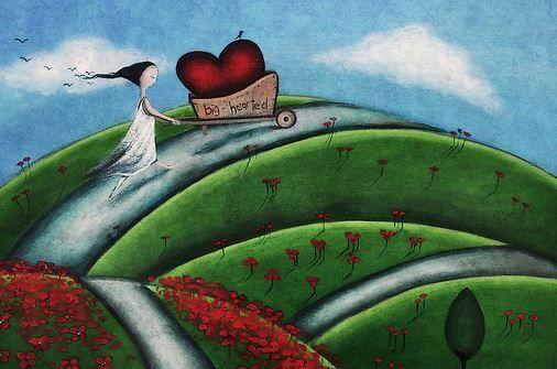 Si el amor fuera un árbol, las raíces serían tu amor propio. Cuanto más te quieras, más frutas dará tu amor a los demás y más sostenible será en el tiempo. Walter Riso