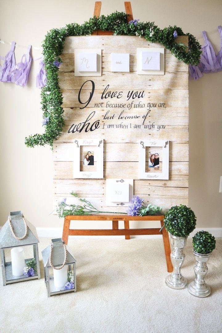 Fun365 Craft Party Wedding Classroom Ideas Inspiration Wedding Diy Wedding Projects Wedding Memorial