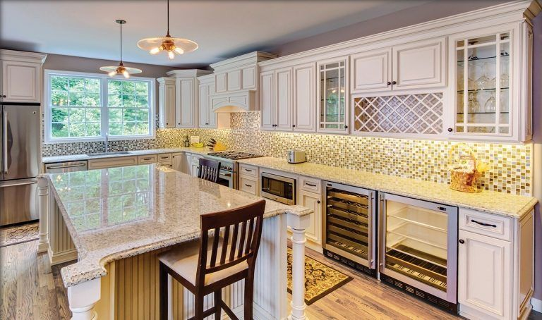 Make 2017 A Clic Year With The New Collection From Willow Lane Cabinetry