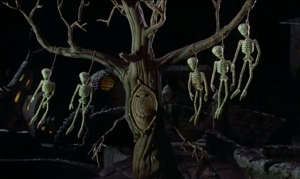 Image result for real life nightmare before christmas decorations image result for real life nightmare before christmas decorations voltagebd Image collections