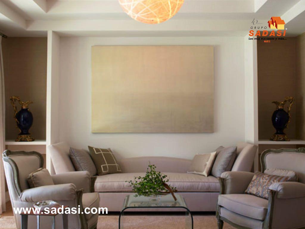 Grupo Sadasi Le Comenta De La Combinaci N De Muebles Nuevos Con  # Muebles Remodelados