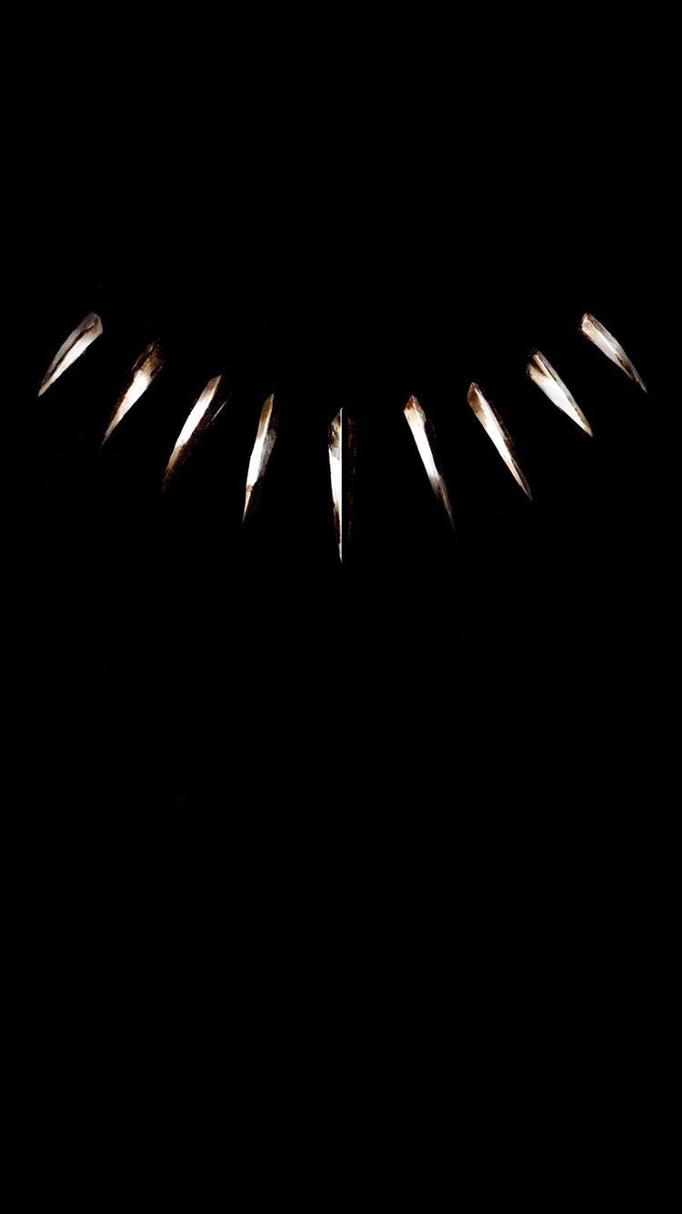 Film Review: Black Panther — Strange Harbors
