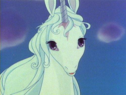 Imagen de the last unicorn and unicorn