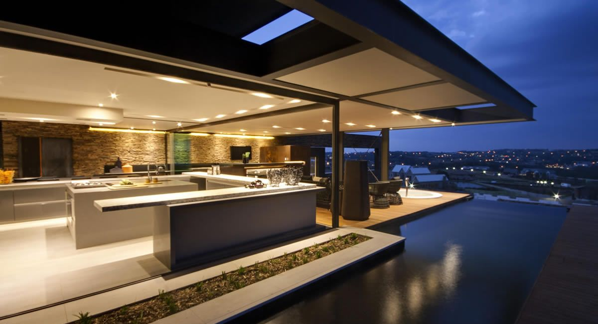House Boz Home Automation Audio Visual Solutions Modern Cinema Design