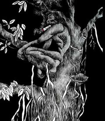Legend and Stories of the Philippine Kapre Tree Demon
