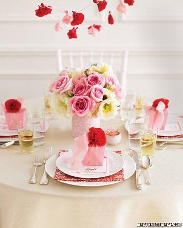 casamento rosa e vermelho - Pesquisa Google