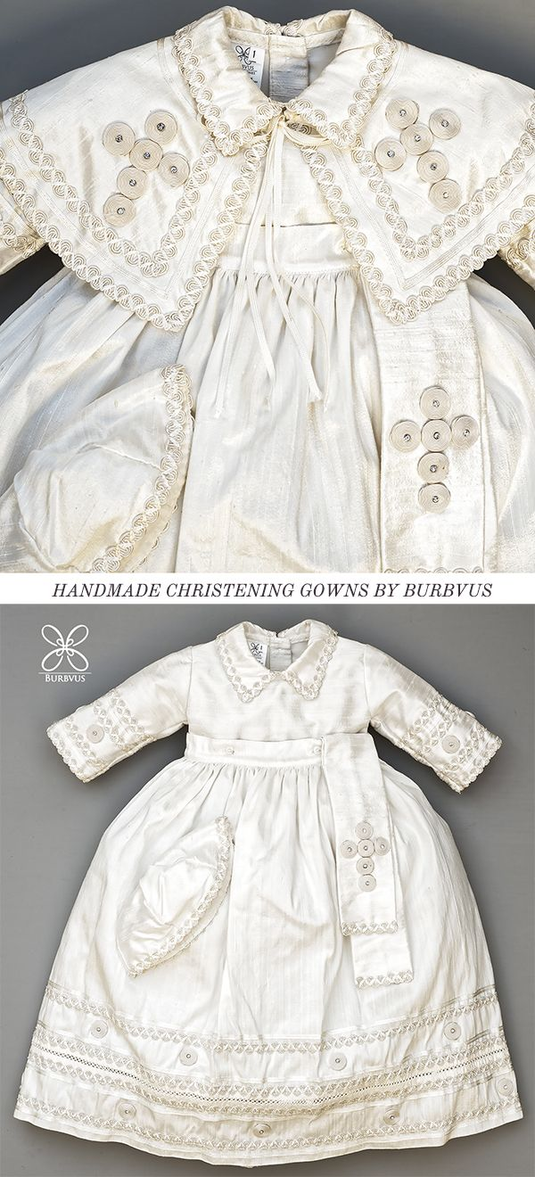 47bf6df7c Beautiful Baptism outfit for baby boy by