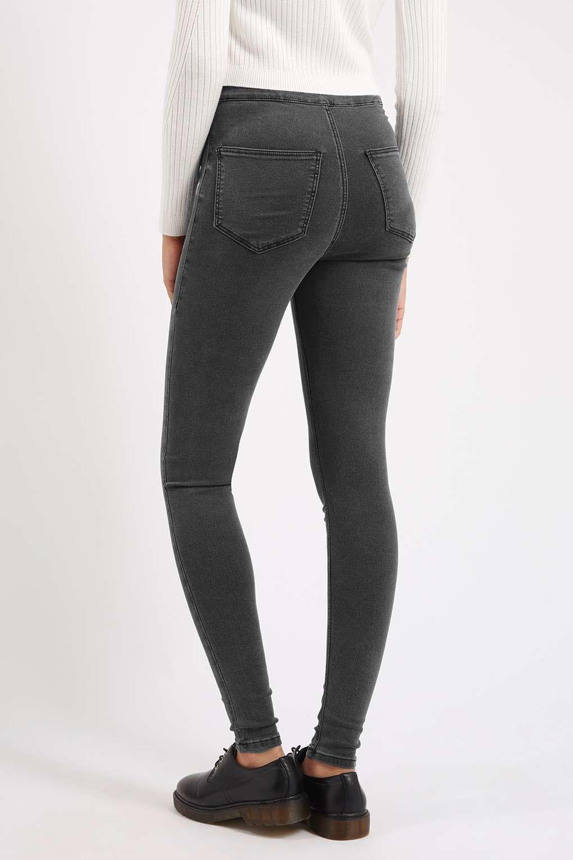 97596c141f MOTO Dark Grey Joni Jeans   wishlist   Joni jeans, Jeans, Topshop ...
