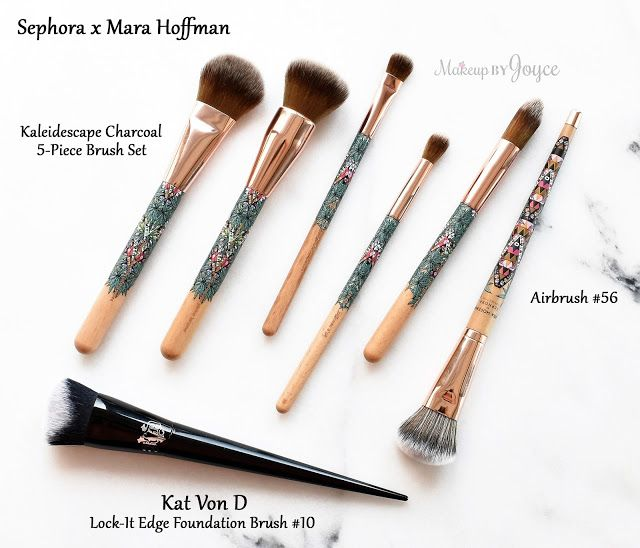 PRO Blending Brush #27 by Sephora Collection #14