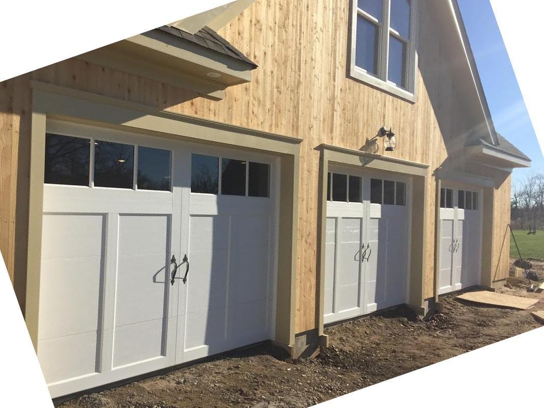 Garage Doors Openers Garage Door Repairs Garage Door Installation Garage Door Company Garage Door Specialist Nassau County Babylon Su Outdoor Decor Outdoor Structures Outdoor