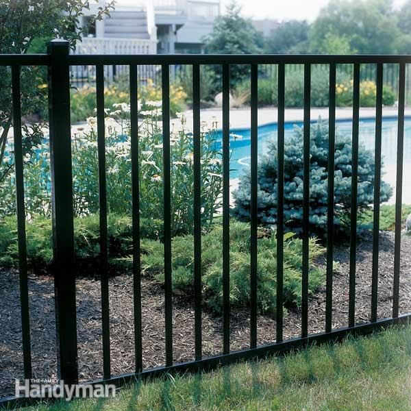 Maintenance-Free Fencing Learn The Pros, Cons And Relative