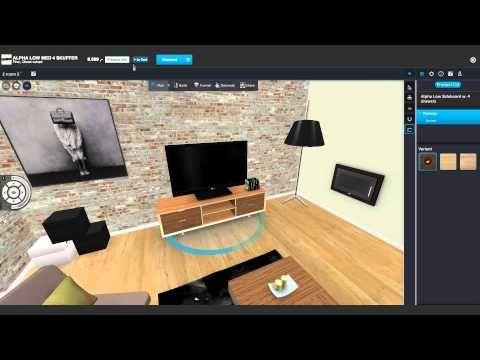 17 Best Online Home Interior Design Software Programs (Free  Paid - Logiciel Pour Maison D