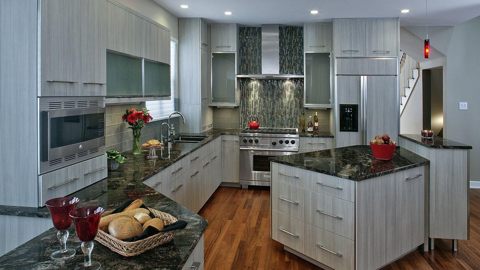 Amazing Small Kitchen Ideas For Big Taste: 70+ Best Design Ideas