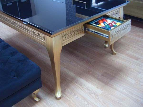 20 Bizarre Furniture Designs That Are Genius Diy