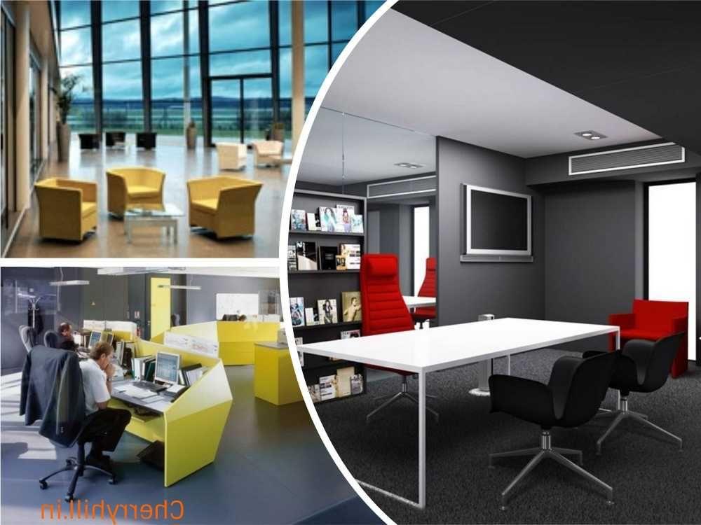 Cherry Hills Offers Top Corporate Fice Interior Designer In