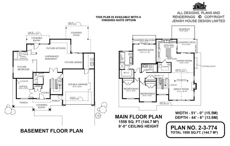 Jenish Home Plan Of The Week July 13 19 2019 Procad Designs Ltd House Plans How To Plan Dream House Exterior