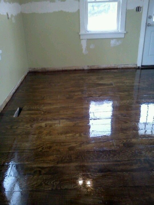 17 Best Images About Floors On Pinterest | Stains, Flooring Ideas