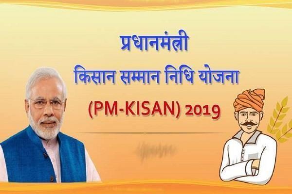 PM Kisan Samman Nidhi Yojana Scheme PMKSN Eligibility
