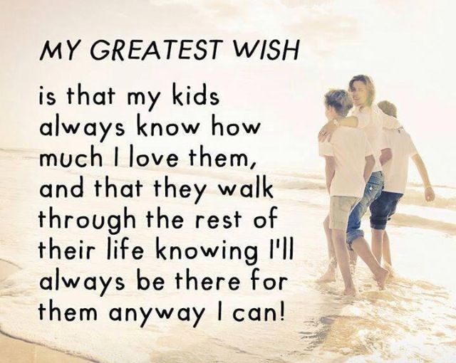 I Love My Children Quotes Awesome Love My Children  For My Kids Loves You Forever X's Infinity