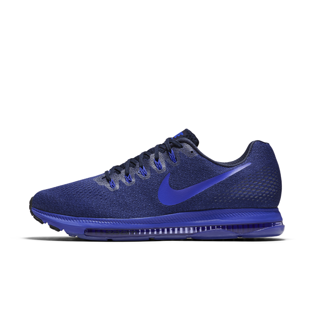 Nike Zoom All Out Low Men's Running Shoe Size 15 (Blue