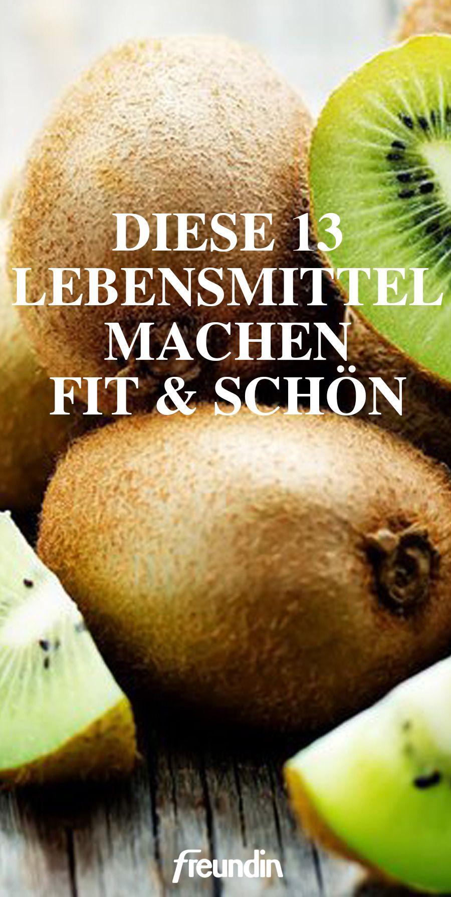 Photo of Ernährung: Diese 13 Lebensmittel machen fit, schön und helfen beim Abnehmen | freundin.de