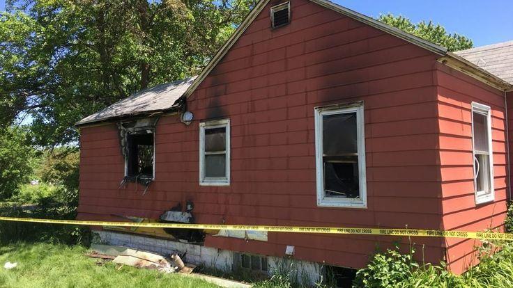 Fire damages webster street house fire restoration and