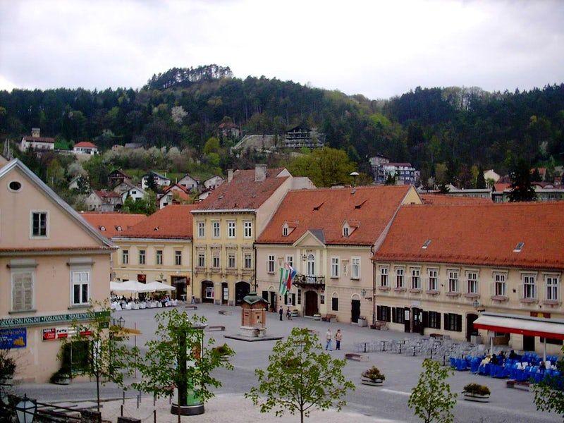 Visit Samobor Croatia Samobor Croatia Osijek