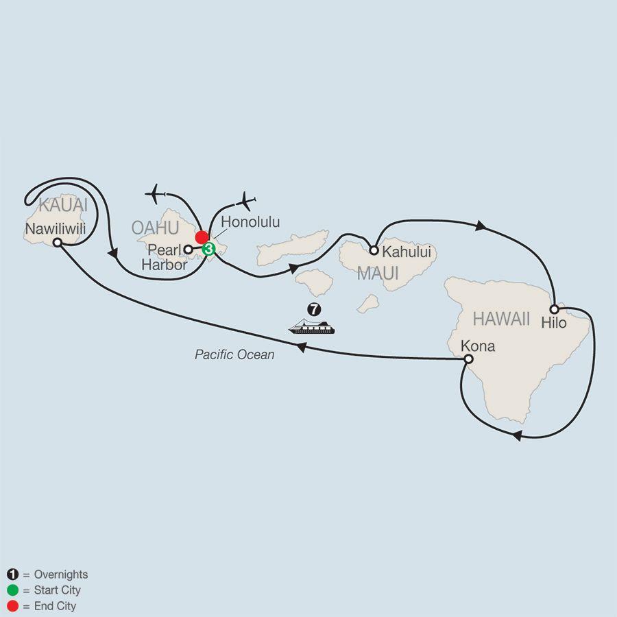 Globus Tours: Cruising Hawaiis Paradise with Sheraton ... on comfort suites paradise island map, waikiki resort hotel map, westin aruba map, waikiki beach hotels map, couples tower isle map, outrigger napili shores map, sands hotel map, pacific beach hotel map, yosemite lodging map, westin ka'anapali map, hawaii prince hotel map, ala moana hotel map, hilton barbados map, dreams palm beach punta cana map, outrigger reef on the beach map, catalonia playa maroma map, downtown waikiki map, iberostar cozumel map, st regis princeville resort map, royal hawaiian map,