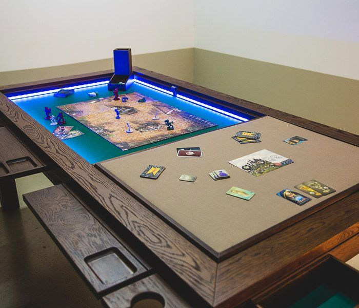 Game Tables Browse Our Table Range Handcrafted Gaming Tables - Board game dining room table