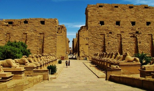 10 African Civilizations More Amazing Than Ancient Egypt With