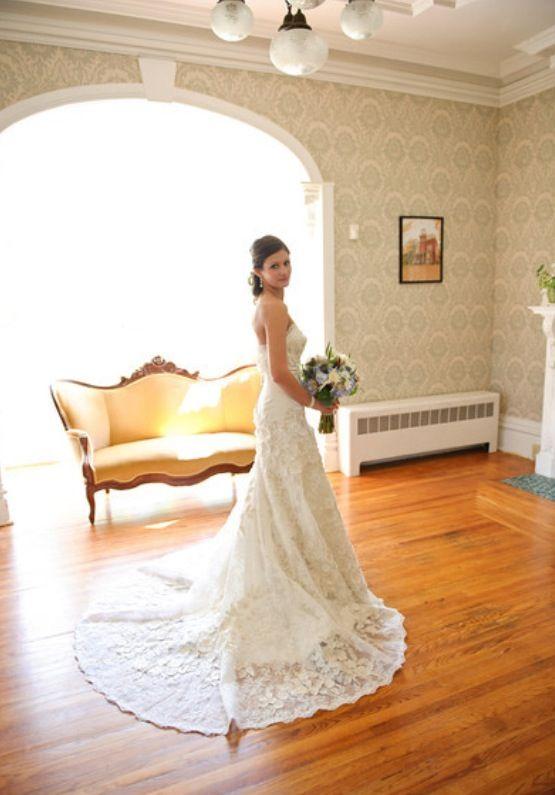 Wedding dress- Watters Torreon