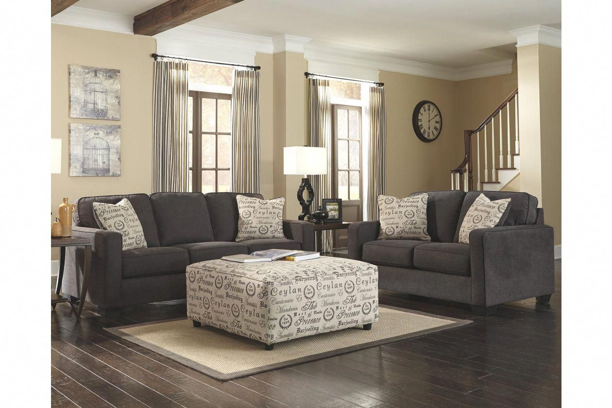 Alenya 3 Piece Living Room Set | Ashley Furniture ...