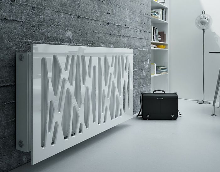 Modern Cabinet Range   Radiator Cabinets   Radiator Covers