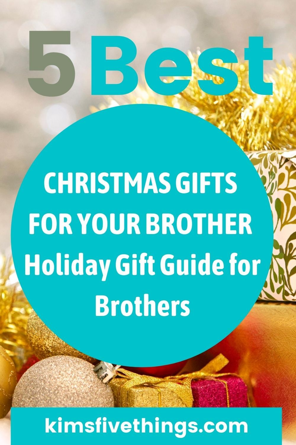 Best Christmas Gifts For Your Brother Quirky Christmas Gifts That Your Brother Will Love In 2020