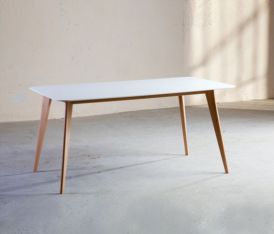 Tisch design  Esstische | Tische | Easy table | AMOS DESIGN | Vladimír Ambroz ...